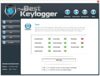 The Best Keylogger